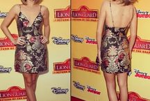 Redcarpet Fashion / Celebrity Redcarpet Fashion Style