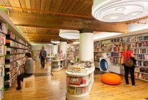 Bookstore Layout Ideas