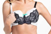 Gorgeous Nursing Bras - Love XOXO by You! Lingerie / by Hannah Mote