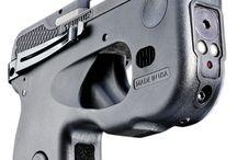 Taurus / Better guns