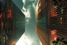 3D Architecture World / by Siem-yi - Infografía - 3D