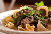Recipes | Beef / Recipes for Beef