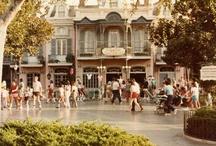 1970's Disneyland Memories / by Christa Phelps