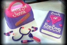 Birthday ideas for Sara / by Rebecca Neifeld