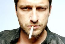 Gerard Butler / by Sharon Pinter