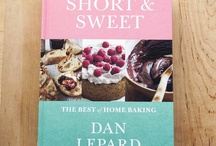 Books/Cookbooks to Check Out