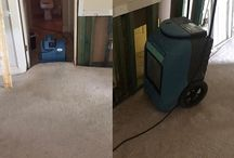 HEALTHY HOME Before & After Photos / Actual Before & After Photos of jobs we've performed.
