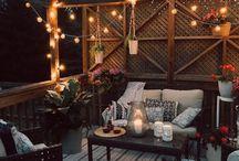 Love My Terrace
