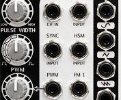 Modular Synths / Modules