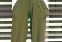 Giyim Kuşam / Fashion