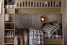 Boy's rooms