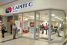 Capitec Bank Ask Why / Easy Low Cost Banking