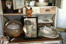 Storage, wardrobes etc. / by Teri Casey