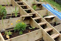 Projet jardin !