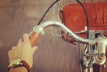 Vintage Bikes!