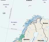 [Svalbard] / Svalbard / Spitsbergen /  Svalbard og Jan Mayen   @jigalle