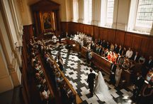 Epic Wedding Venues / Photos of epic wedding venues in the UK and overseas.