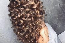 Annie's haircolor