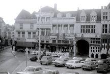 History  / De Geschiedenis van Grand Hotel De Draak
