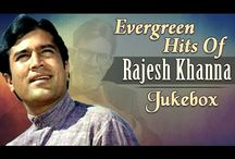 ever green songs of rajesh kanma