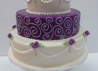 Cakes / by Brenda Flinn