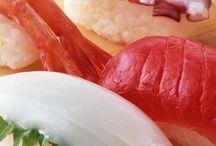 Japanase Foods