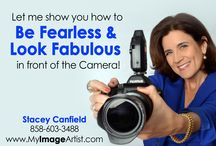 Quoteables / Quotes from Stacey Canfield of My Image Artist