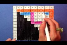 Learning for Kids - Multiplication / by Amanda Gilliland
