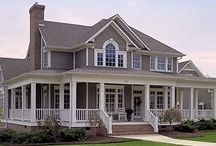 Architectural Home Designs