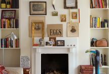 ideas for my house / by Jennifer Whorton