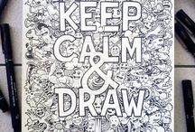 KEEP CALM &.....