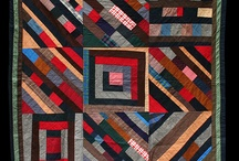 Quilting / by Jacque Gardner