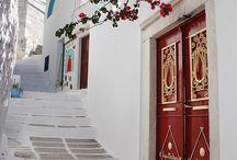 Greece / Holiday!