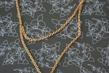 Jewelry  / by Toni Rodriguez