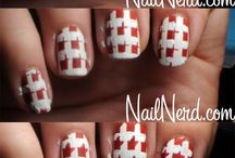 Nail art / by Donna Lane