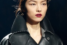 Fall 2013 Fashion Week Beauty