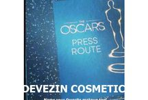 """Devezin Cosmetics Contest  / All you have to do is tell us the name of your favorite makeup tool, write a 15-word description of it, and upload your favorite photo of it (it can be taken from http://ericdevezin.com/store/category.php?id_category=7). Our editors will select the three best, and we'll send them, and a friend, to check out our products and write a review using the template we use on our very own blog pages. Then, we'll publish all three in a special """"Member-Reviewed"""" collection for everyone else to see."""