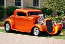 Cars: customs cars / Custom cars,