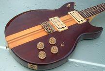 Hondo Guitars