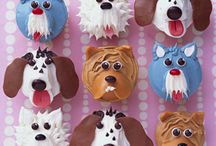 Doggie parties / by Pam's Dog Academy