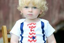 4th of July Outfits | Baby Boys