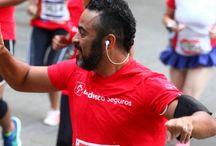 My Run / Minhas Corridas