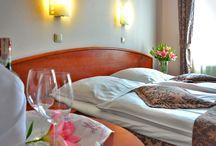Hotels / Diverse aanbiedingen voor de beste hotels.
