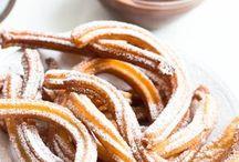 Süße Leckereien