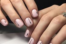 Nails - to do