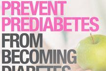 pre diabetic