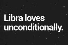 | Sun Signs: Libra ⋆ |