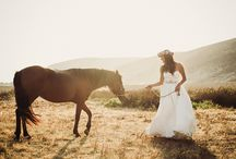 White Weddings / Wedding inspiration