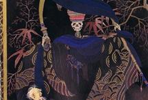 Emperor & the Nightingale / by Gypsy Thornton