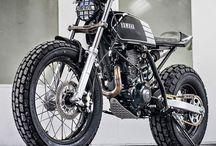 Yamaha Classic Bikes